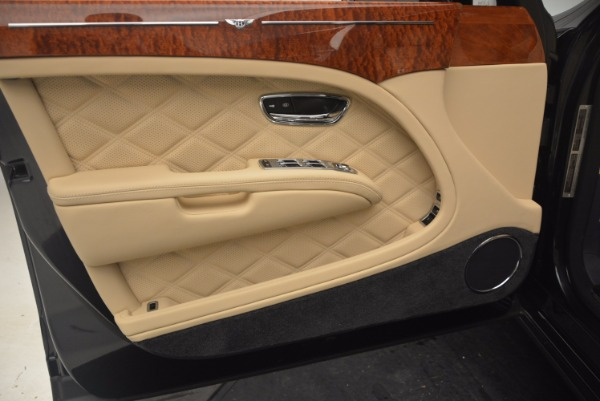Used 2016 Bentley Mulsanne for sale Sold at Bugatti of Greenwich in Greenwich CT 06830 20