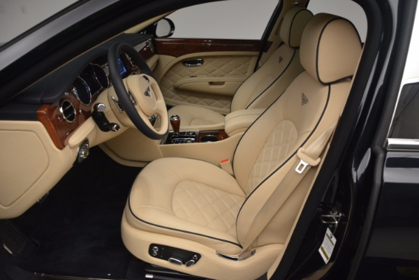 Used 2016 Bentley Mulsanne for sale Sold at Bugatti of Greenwich in Greenwich CT 06830 23
