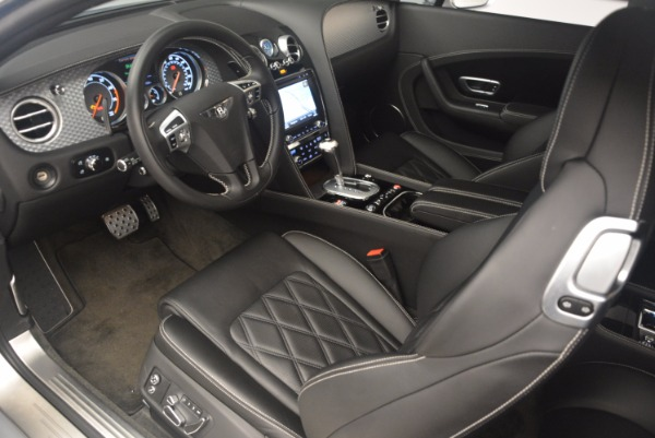 Used 2012 Bentley Continental GT for sale Sold at Bugatti of Greenwich in Greenwich CT 06830 22
