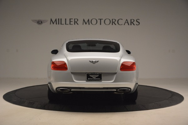 Used 2012 Bentley Continental GT for sale Sold at Bugatti of Greenwich in Greenwich CT 06830 6
