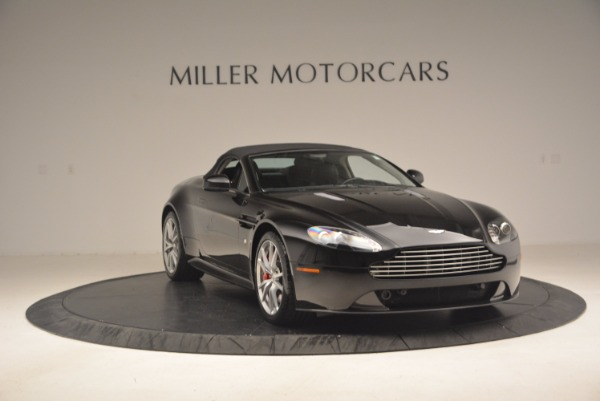 Used 2012 Aston Martin V8 Vantage S Roadster for sale Sold at Bugatti of Greenwich in Greenwich CT 06830 23