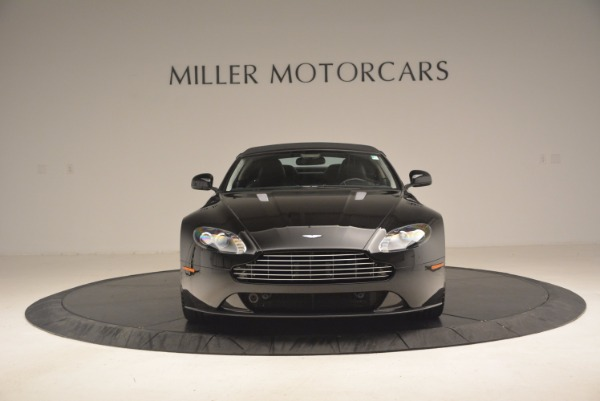 Used 2012 Aston Martin V8 Vantage S Roadster for sale Sold at Bugatti of Greenwich in Greenwich CT 06830 24