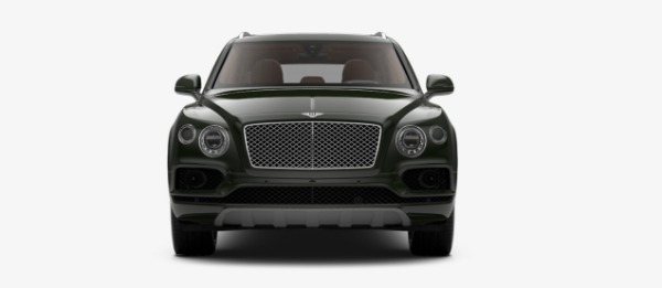 Used 2017 Bentley Bentayga for sale Sold at Bugatti of Greenwich in Greenwich CT 06830 5