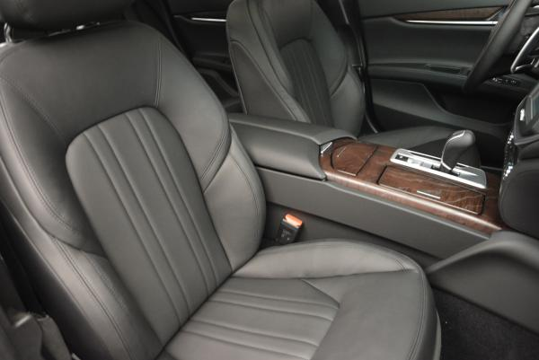 Used 2015 Maserati Ghibli S Q4 for sale Sold at Bugatti of Greenwich in Greenwich CT 06830 19