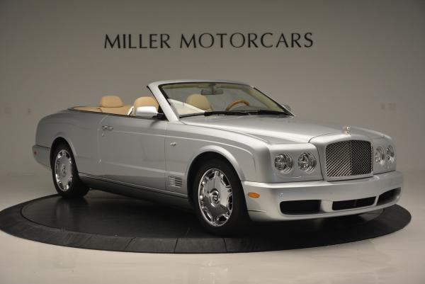 Used 2008 Bentley Azure for sale Sold at Bugatti of Greenwich in Greenwich CT 06830 12