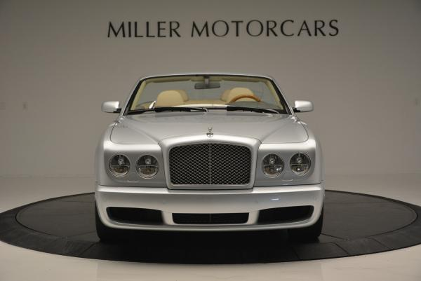 Used 2008 Bentley Azure for sale Sold at Bugatti of Greenwich in Greenwich CT 06830 14