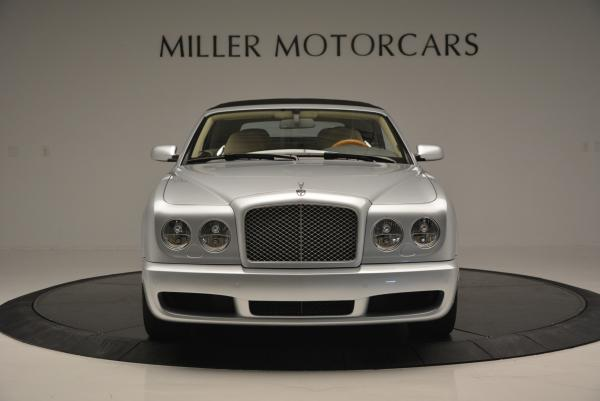 Used 2008 Bentley Azure for sale Sold at Bugatti of Greenwich in Greenwich CT 06830 15