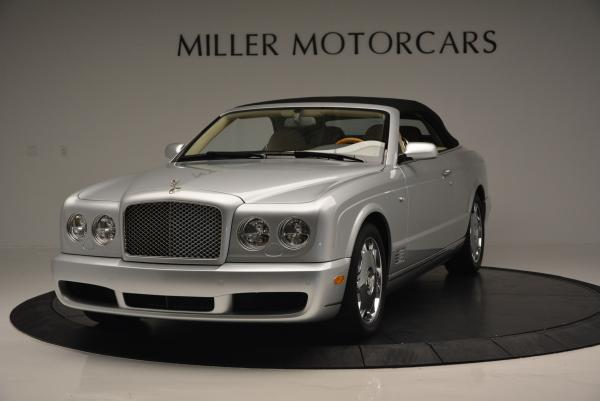 Used 2008 Bentley Azure for sale Sold at Bugatti of Greenwich in Greenwich CT 06830 16