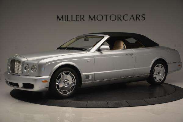 Used 2008 Bentley Azure for sale Sold at Bugatti of Greenwich in Greenwich CT 06830 18