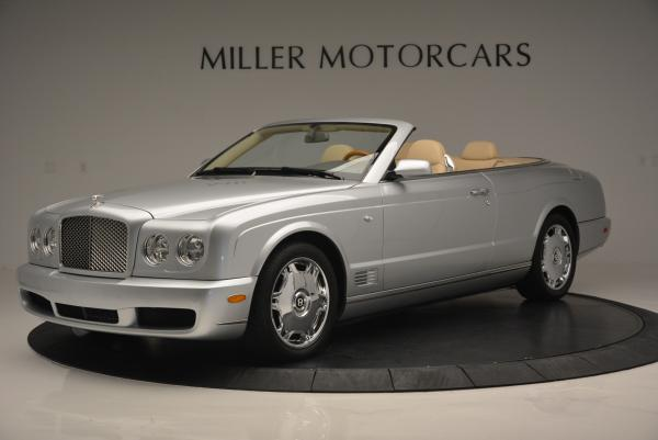 Used 2008 Bentley Azure for sale Sold at Bugatti of Greenwich in Greenwich CT 06830 2