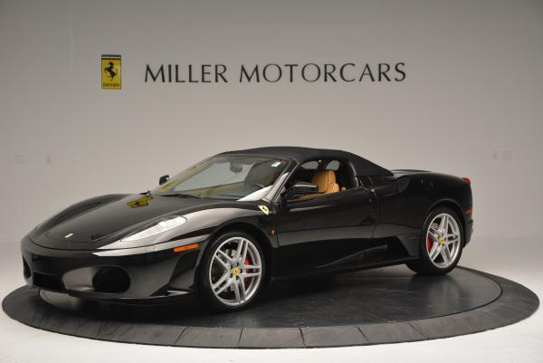 Used 2005 Ferrari F430 Spider F1 for sale Sold at Bugatti of Greenwich in Greenwich CT 06830 14
