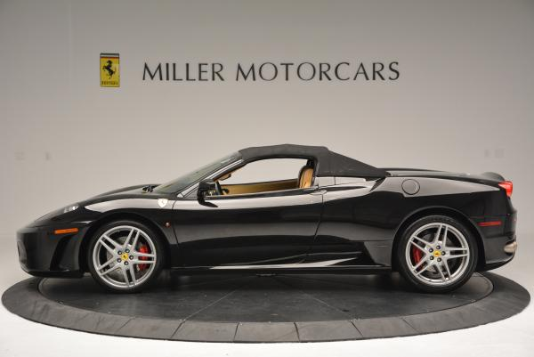 Used 2005 Ferrari F430 Spider F1 for sale Sold at Bugatti of Greenwich in Greenwich CT 06830 15