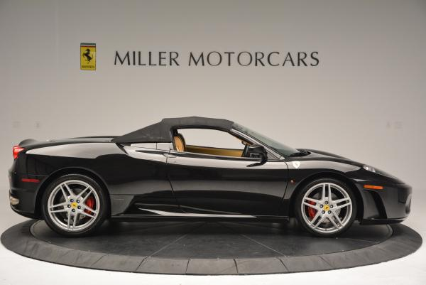 Used 2005 Ferrari F430 Spider F1 for sale Sold at Bugatti of Greenwich in Greenwich CT 06830 21