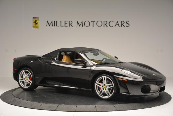 Used 2005 Ferrari F430 Spider F1 for sale Sold at Bugatti of Greenwich in Greenwich CT 06830 22