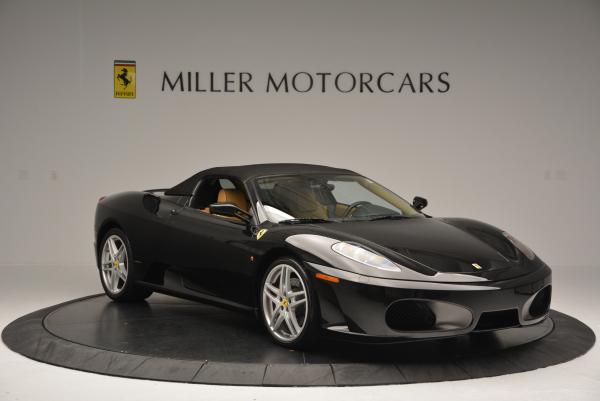 Used 2005 Ferrari F430 Spider F1 for sale Sold at Bugatti of Greenwich in Greenwich CT 06830 23