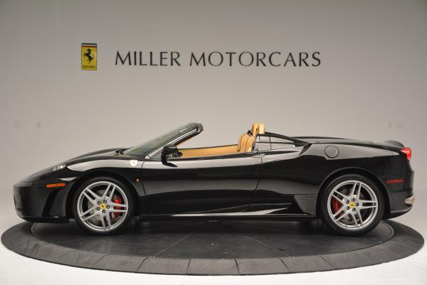Used 2005 Ferrari F430 Spider F1 for sale Sold at Bugatti of Greenwich in Greenwich CT 06830 3