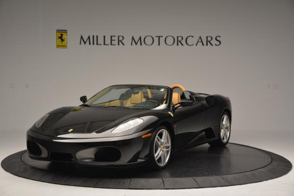 Used 2005 Ferrari F430 Spider F1 for sale Sold at Bugatti of Greenwich in Greenwich CT 06830 1