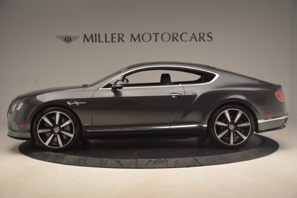 Used 2016 Bentley Continental GT V8 S for sale Sold at Bugatti of Greenwich in Greenwich CT 06830 3