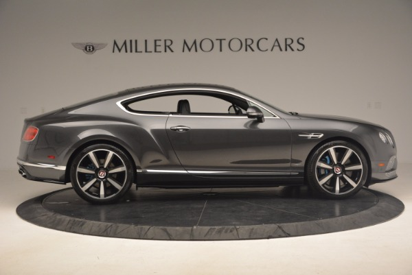 Used 2016 Bentley Continental GT V8 S for sale Sold at Bugatti of Greenwich in Greenwich CT 06830 9