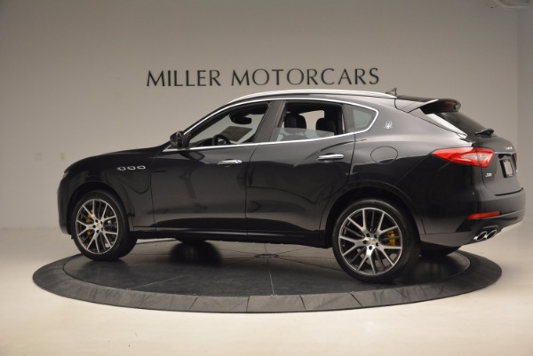 New 2017 Maserati Levante S for sale Sold at Bugatti of Greenwich in Greenwich CT 06830 4