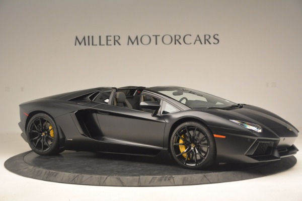 Used 2015 Lamborghini Aventador LP 700-4 for sale Sold at Bugatti of Greenwich in Greenwich CT 06830 12