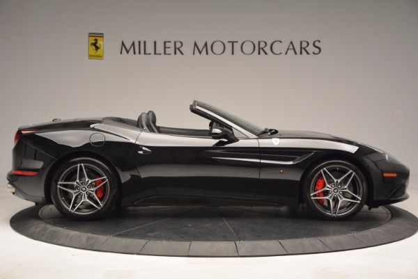 Used 2015 Ferrari California T for sale Sold at Bugatti of Greenwich in Greenwich CT 06830 10