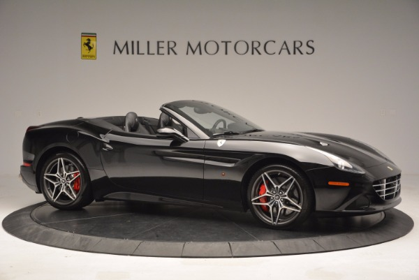 Used 2015 Ferrari California T for sale Sold at Bugatti of Greenwich in Greenwich CT 06830 11