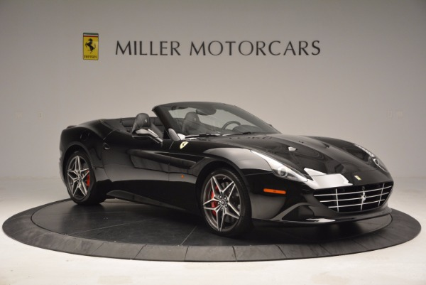 Used 2015 Ferrari California T for sale Sold at Bugatti of Greenwich in Greenwich CT 06830 12