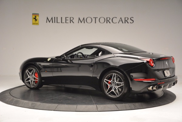 Used 2015 Ferrari California T for sale Sold at Bugatti of Greenwich in Greenwich CT 06830 17