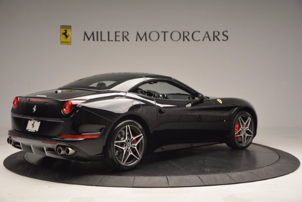 Used 2015 Ferrari California T for sale Sold at Bugatti of Greenwich in Greenwich CT 06830 20