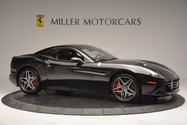 Used 2015 Ferrari California T for sale Sold at Bugatti of Greenwich in Greenwich CT 06830 22