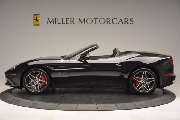 Used 2015 Ferrari California T for sale Sold at Bugatti of Greenwich in Greenwich CT 06830 3