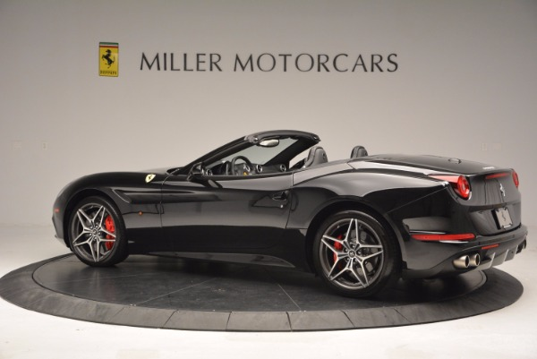 Used 2015 Ferrari California T for sale Sold at Bugatti of Greenwich in Greenwich CT 06830 4