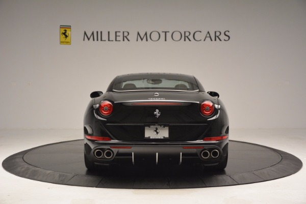Used 2015 Ferrari California T for sale Sold at Bugatti of Greenwich in Greenwich CT 06830 6