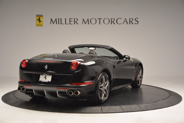 Used 2015 Ferrari California T for sale Sold at Bugatti of Greenwich in Greenwich CT 06830 8