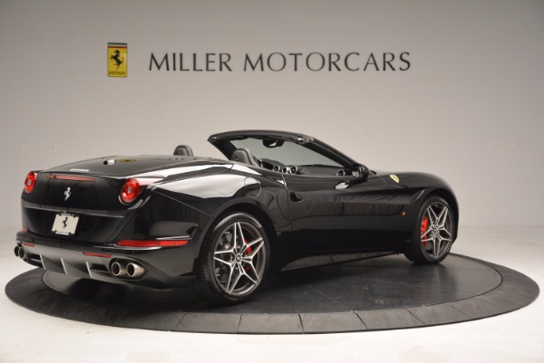 Used 2015 Ferrari California T for sale Sold at Bugatti of Greenwich in Greenwich CT 06830 9