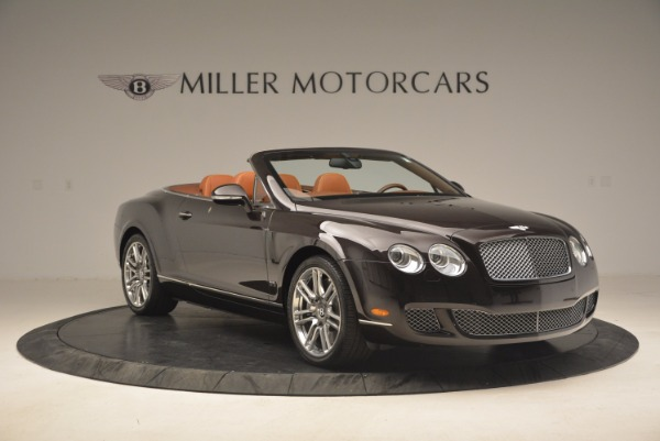 Used 2010 Bentley Continental GT Series 51 for sale Sold at Bugatti of Greenwich in Greenwich CT 06830 11