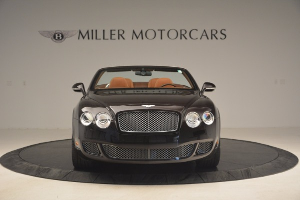 Used 2010 Bentley Continental GT Series 51 for sale Sold at Bugatti of Greenwich in Greenwich CT 06830 12