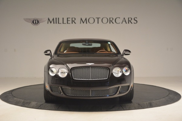 Used 2010 Bentley Continental GT Series 51 for sale Sold at Bugatti of Greenwich in Greenwich CT 06830 13