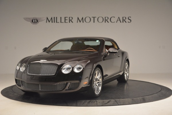 Used 2010 Bentley Continental GT Series 51 for sale Sold at Bugatti of Greenwich in Greenwich CT 06830 14
