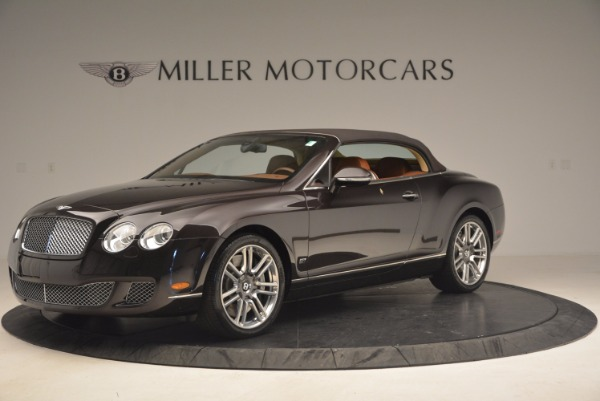 Used 2010 Bentley Continental GT Series 51 for sale Sold at Bugatti of Greenwich in Greenwich CT 06830 15