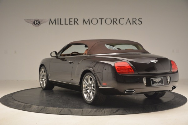 Used 2010 Bentley Continental GT Series 51 for sale Sold at Bugatti of Greenwich in Greenwich CT 06830 18