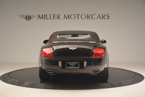 Used 2010 Bentley Continental GT Series 51 for sale Sold at Bugatti of Greenwich in Greenwich CT 06830 19