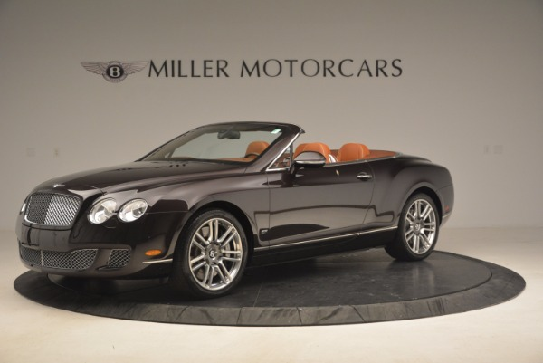 Used 2010 Bentley Continental GT Series 51 for sale Sold at Bugatti of Greenwich in Greenwich CT 06830 2