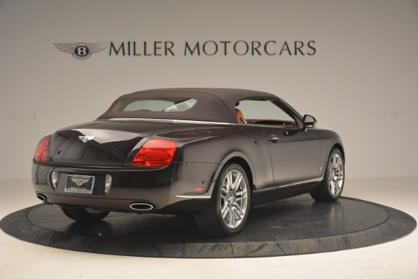 Used 2010 Bentley Continental GT Series 51 for sale Sold at Bugatti of Greenwich in Greenwich CT 06830 20