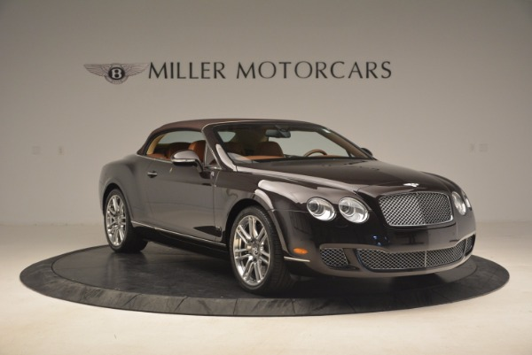 Used 2010 Bentley Continental GT Series 51 for sale Sold at Bugatti of Greenwich in Greenwich CT 06830 24