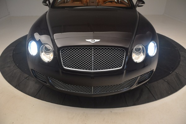 Used 2010 Bentley Continental GT Series 51 for sale Sold at Bugatti of Greenwich in Greenwich CT 06830 25