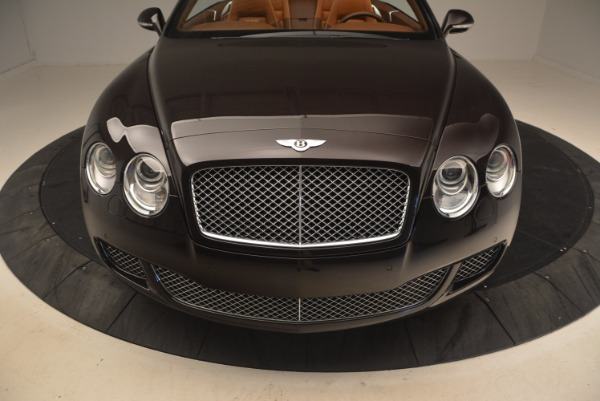 Used 2010 Bentley Continental GT Series 51 for sale Sold at Bugatti of Greenwich in Greenwich CT 06830 26