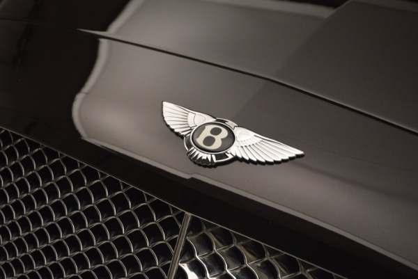 Used 2010 Bentley Continental GT Series 51 for sale Sold at Bugatti of Greenwich in Greenwich CT 06830 28