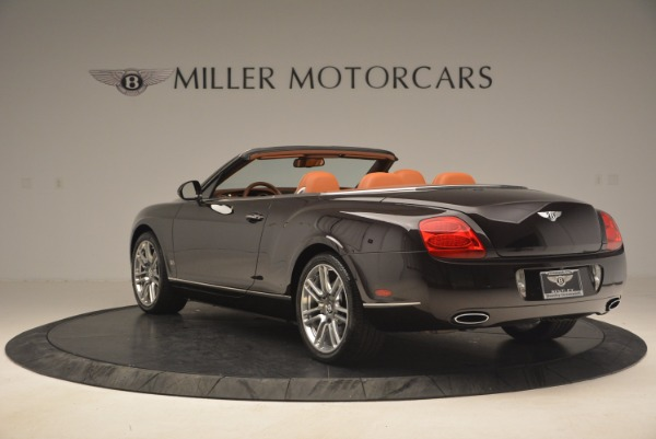 Used 2010 Bentley Continental GT Series 51 for sale Sold at Bugatti of Greenwich in Greenwich CT 06830 5